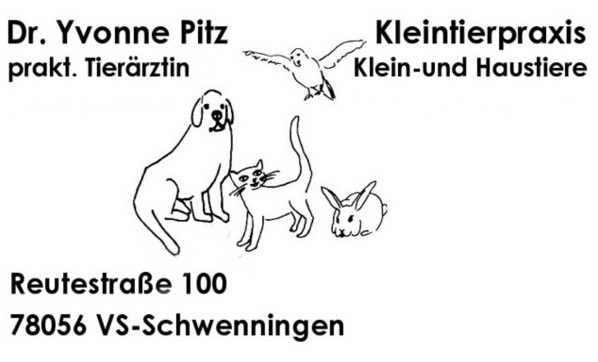 Tierarztpraxis Pitz