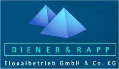 DIENER & RAPP GmbH&Co.KG